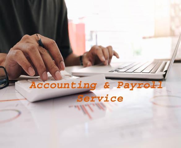 Accounting & Payroll Service