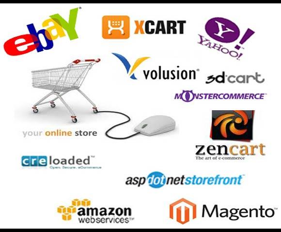 Shopping Cart Data Mining